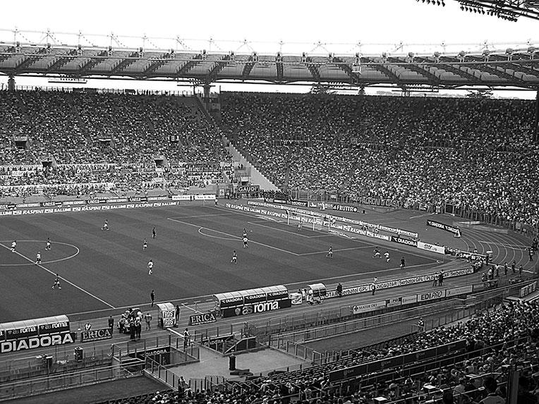 Футбольный клуб «Рома»