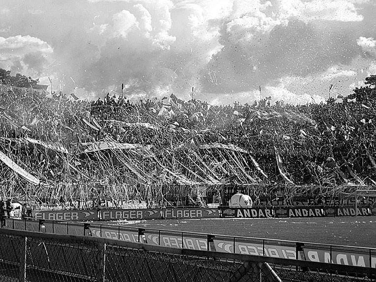 Футбольный клуб «Атлетико Насьональ» (Медельин)