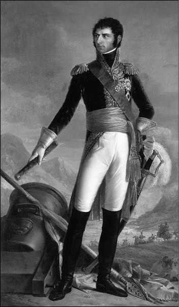 Гасконец, революционер, король