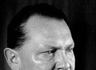 Любовь рейхсмаршала, или почему немцы не бомбили Липецк?