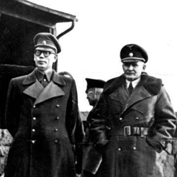 С орденом Ленина – в союзники Гитлера