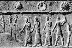 Куда исчезли 10 колен израилевых?