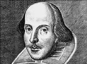 Мальчик, написавший Шекспира