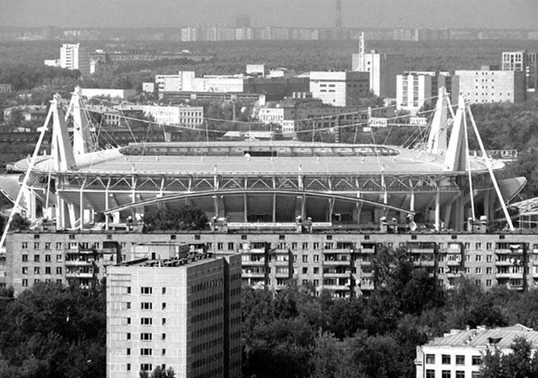 Футбольный клуб «Локомотив» (Москва)