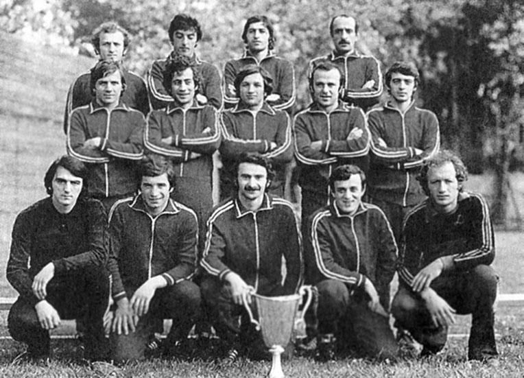 Футбольный клуб «Динамо» (Тбилиси)