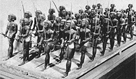 Цивилизация Ифе
