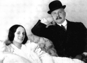 Анна Павлова — Виктор Дандре