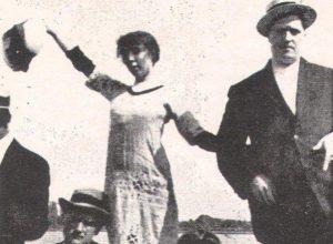 Мари Лорансен — Гийом Аполлинер
