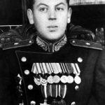 Последний вираж летчика Сталина