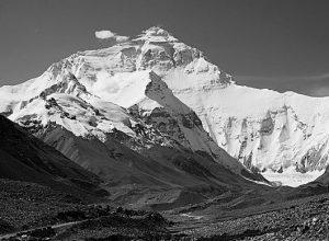 «Мнимое» восхождение на Эверест?