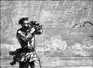 Кто был прототипом капитана Немо?