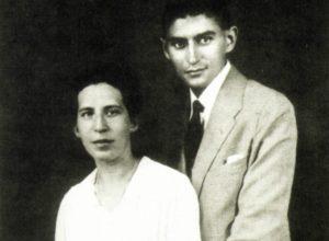 Фелица Бауэр — Франц Кафка