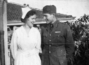 Агнесса фон Куровски — Эрнест Хемингуэй