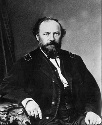 Донской казак – американский генерал
