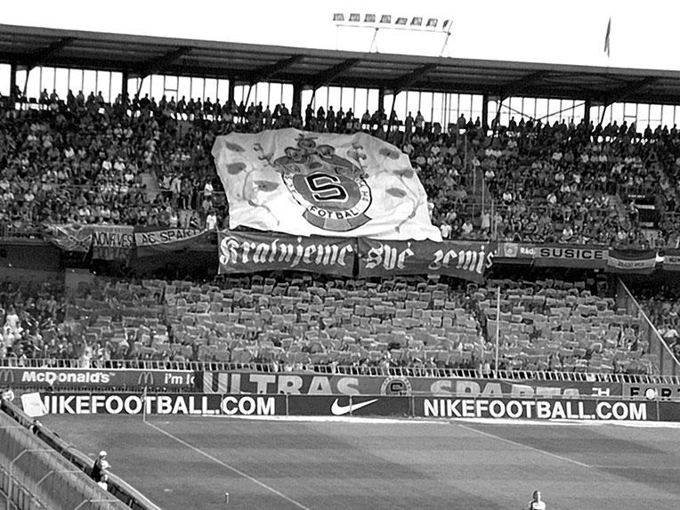 Футбольный клуб «Спарта» (Прага)