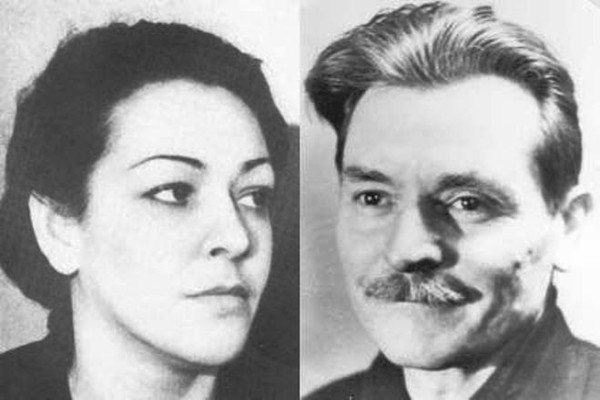 Вероника Тушнова — Александр Яшин