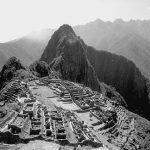 Мачу-Пикчу, город богов