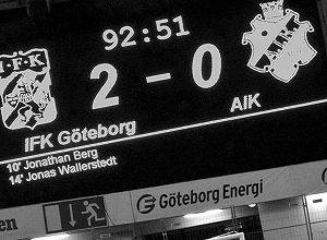 Футбольный клуб «Гётеборг»