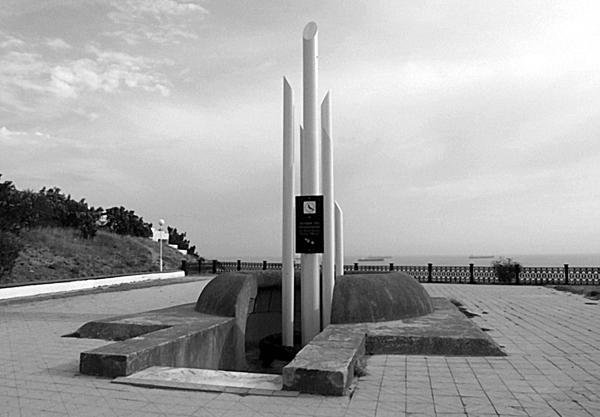 «Адмирал Нахимов» идет на дно
