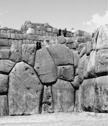Сила, размягчающая камень и бивни