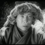 Кинофильм «Потомок Чингис-Хана»