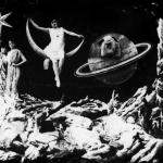 Кинофильм «Путешествие на Луну» (Le Voyage dans la Lune)