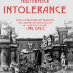 Кинофильм «Нетерпимость» (Intolerance: Love's Struggle Throughout the Ages)