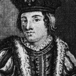 Перкин Уорбек (? — 1499)