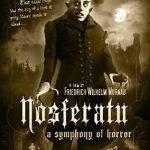 Кинофильм «Носферату, симфония ужаса» (Nosferatu, eine Symphonie des Grauens)