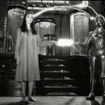 Кинофильм «Метрополис» (Metropolis)