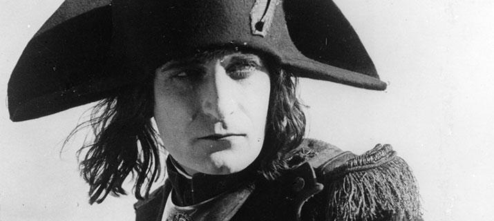Кинофильм «Наполеон» (Napoléon)