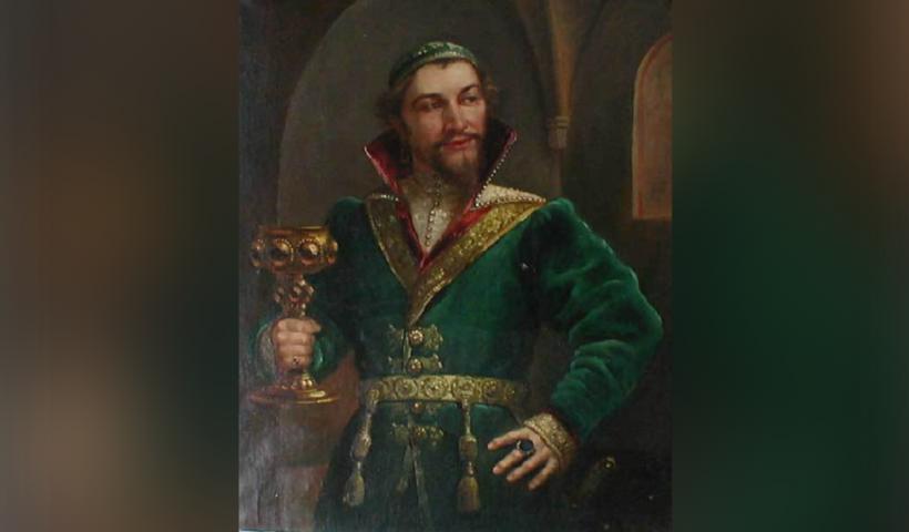 Тимофей Анкудинов (1617–1654)