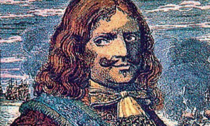 Генри Морган (1635–1688)