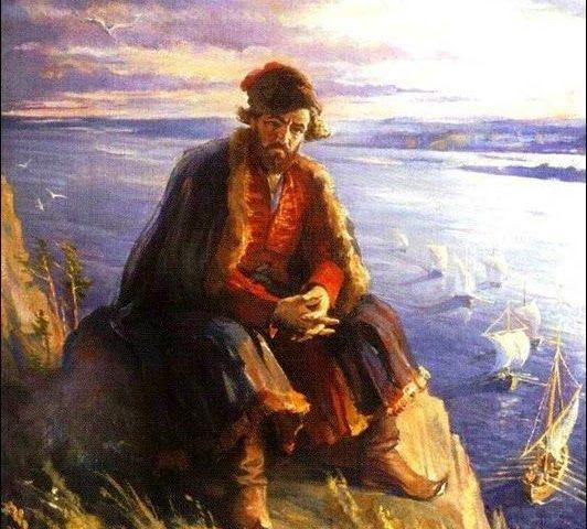Степан Тимофеевич Разин (ок. 1630–1671)