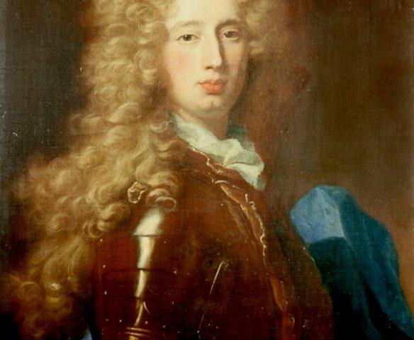 Пьер Легран (XVII век)