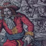 Мишель де Граммон (? -1686)