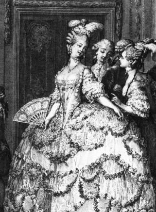 Мария Пти (1665–1720)