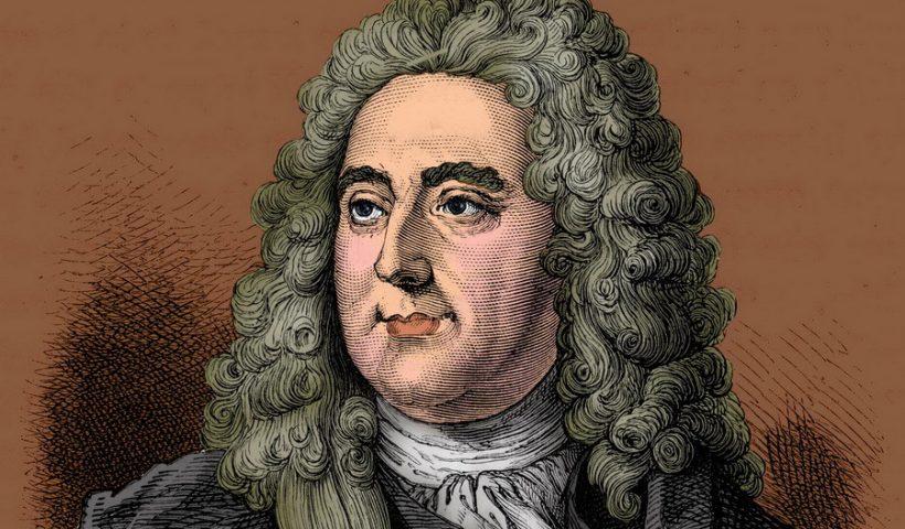 Джон Лоу (1671–1729)