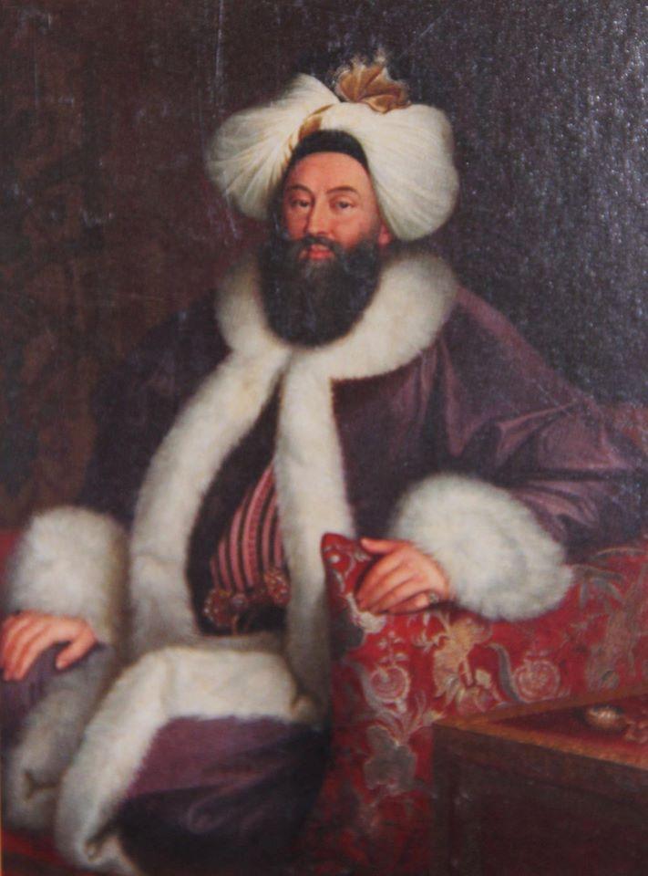 Клод-Александр Бонневаль (1675–1747)