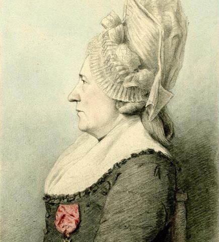 Шарль-Женевьева Д'Эон де Бомон (1728–1810)