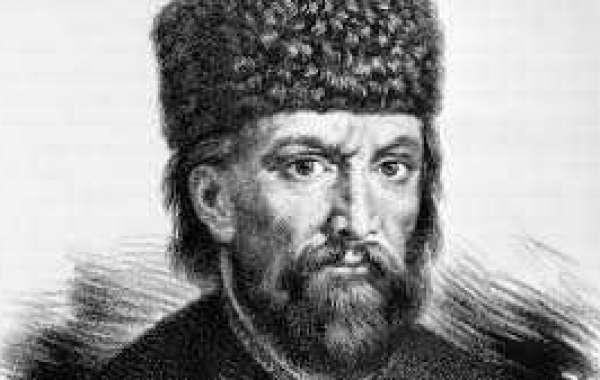 Емельян Иванович Пугачев (1740 или 1742–1775)