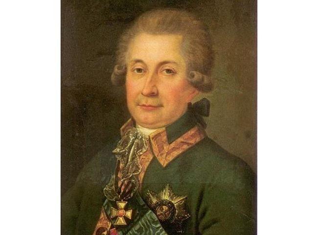 Стефан Занович (1752–1786)