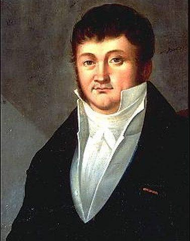 Сюркуф Робер (1774–1827)