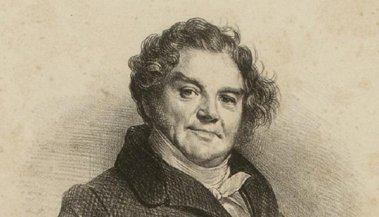 Эжен Франсуа Видок (1775–1857)