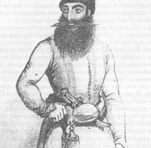 Самсон Яковлевич Макинцев (1776–1849)