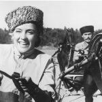 Кинофильм «Кубанские казаки»