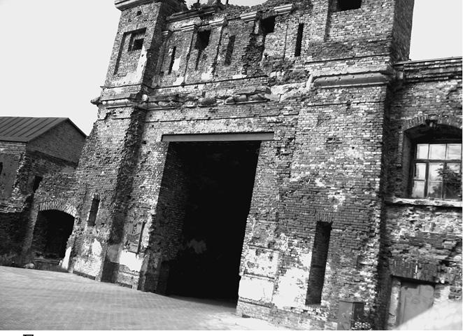 Тайна Брестской крепости