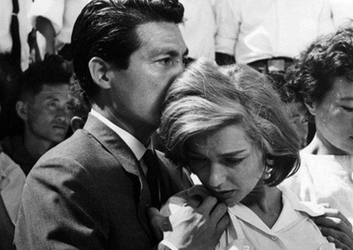 Кинофильм «Хиросима, моя любовь» (Hiroshima mon amour)