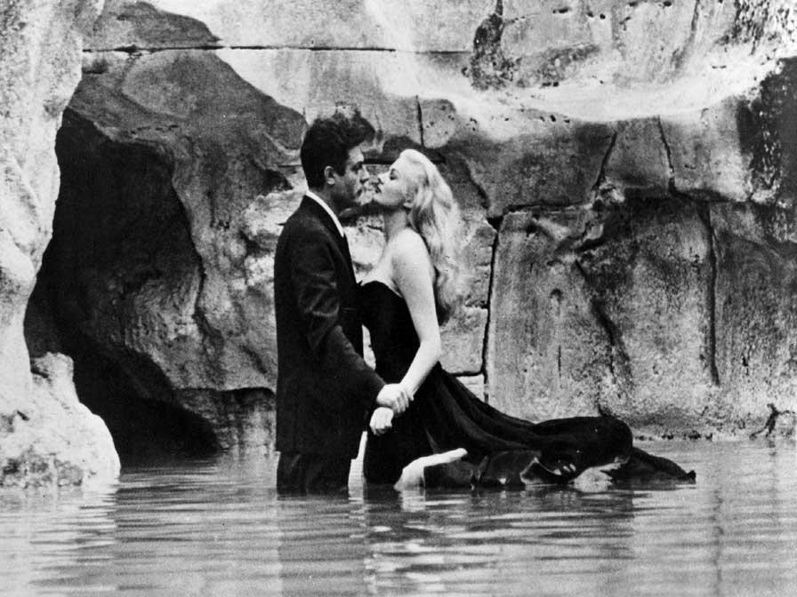 Кинофильм «Сладкая жизнь» (La dolce vita)