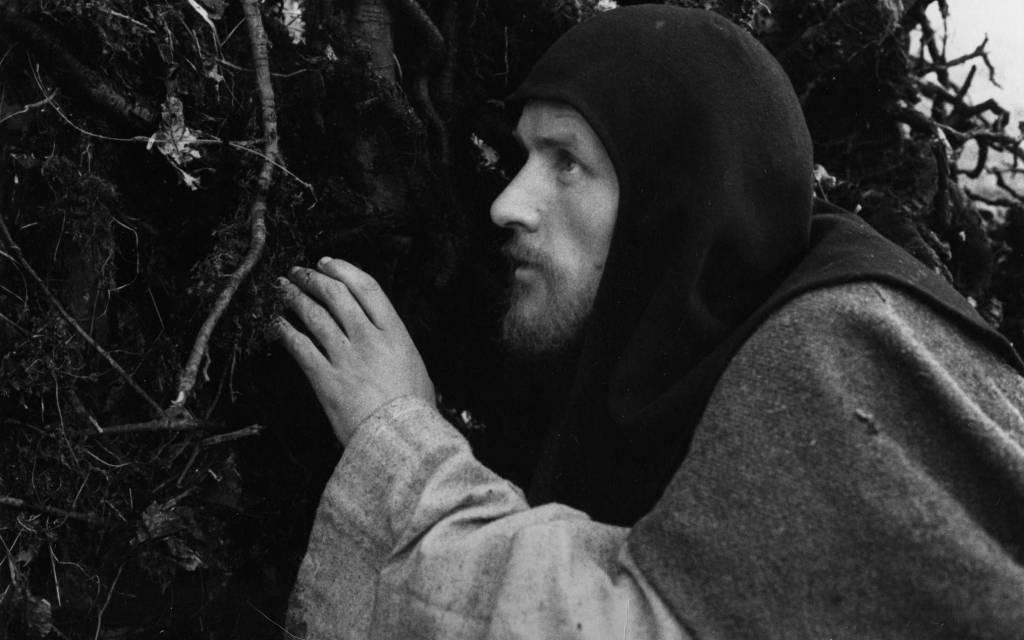 Кинофильм «Андрей Рублёв»